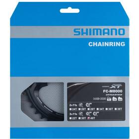 Shimano Deore XT FC-M8000 Plateau 3-fois